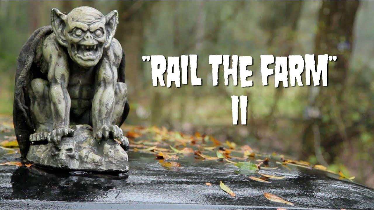 """画像: Dirt Shark - """"Rail The Farm II"""" youtu.be"""