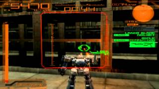 Armored Core Nexus Part 1