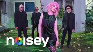 Shirley Manson on Body Image, Fetishizing the 90s, and the Genius of Beyoncé: Q&As w/ KTB