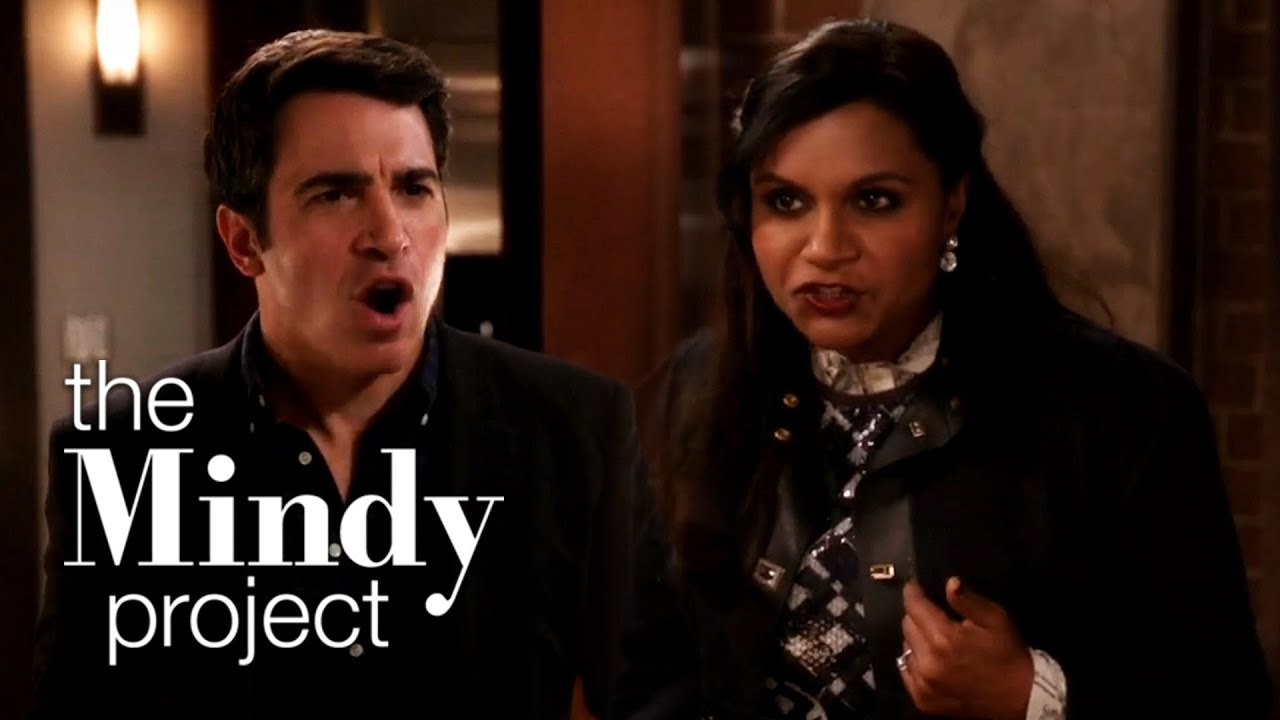 Download Will Mindy and Danny Break Up? - The Mindy Project