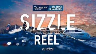 Talisker Whisky Atlantic Challenge 2019 - Sizzle Reel