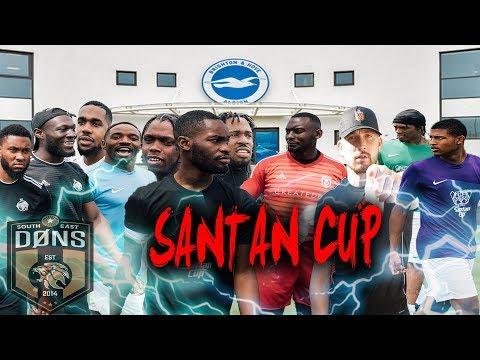 SANTAN CUP |