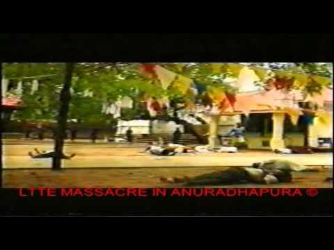 ATTACK AT THE SRI MAHA BODHIYA new