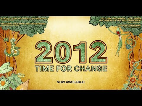 Documentary - 2012 - Time for Change