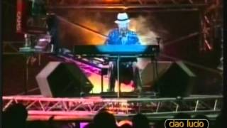 LUCIO DALLA - APRITI CUORE (LIVE)
