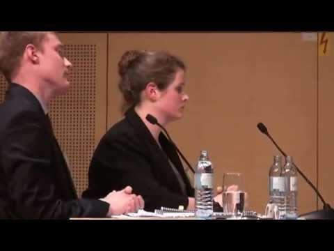 2014 Willem C  Vis moot Final (Full version)