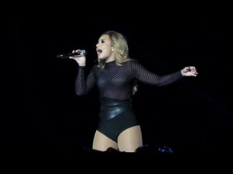 """Demi Lovato """"KINGDOM COME"""" Guadalajara Mexico (October 18th, 2016)"""