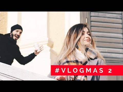 #VLOGMAS 2 // A doua zi in Viena