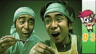 よゐこの無人島生活に挑戦!! ◇チャンネル登録よろしくどうぞ!⇒ http:...