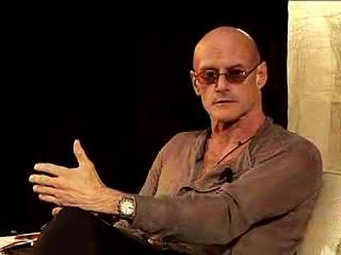 Ken Wilber: Increased Consciousness, Decreased Suffering