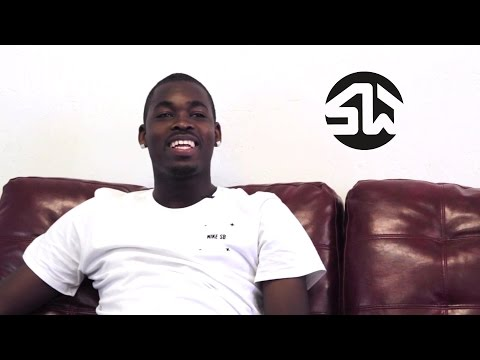 Theotis Beasley Interview | Baker 4, Antwuan Dixon and More