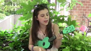 Mia Sinclair Jenness  Hummingbird COVER
