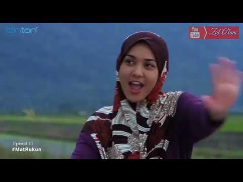 Mat Rukun | Episod 11 (Preview) | 8 November 2017 | Slot Kelakarama TV9