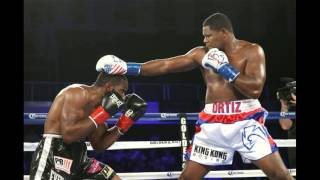 TOP 10 HEAVYWEIGHT BOXERS FEBRUARY 2016 RANKINGS