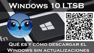 Como descargar Windows 10 Lite