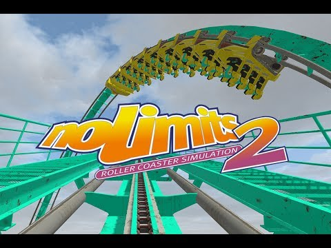 Let's look at NoLimits 2 [German]