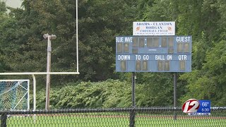 Police to be stationed at youth football games after weekend gunfire