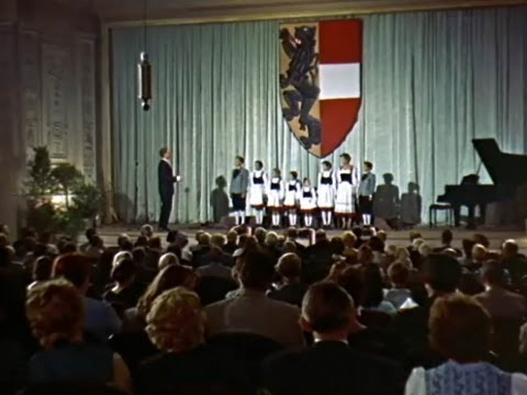 5 - The Original Sound of Music with English Subtitles  (Die Trapp Familie - German)