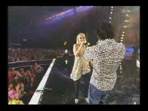 VALERIYA & Dylan Burns (Body Rockers) - Next To You LIVE