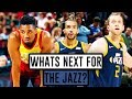 What's Next For The Utah Jazz?