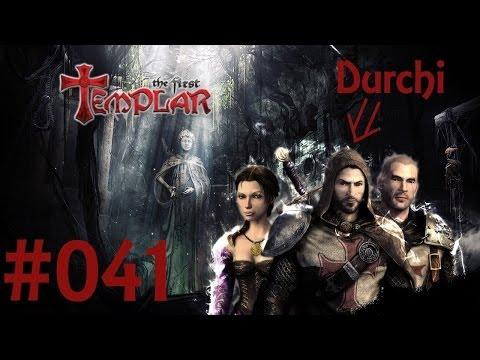 Let's Play The First Templar Folge #041 Der Gral ist Unser! Oder?? [HD] |