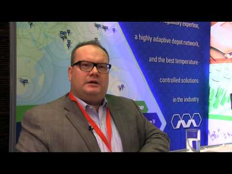 An Interview With Dan Bell - Clinical Trial Supply Europe