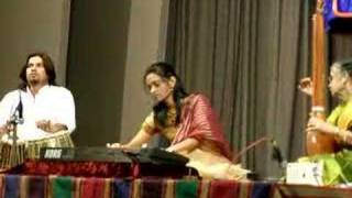 hindustani classical music on keyboard by r.adhithi