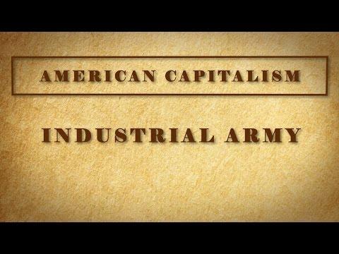 Industrial Army