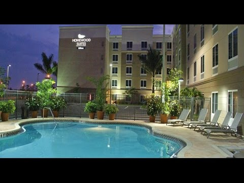 Homewood Suites By Hilton Lake Mary Hotels Florida