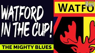 BREAKING; Everton Draw Watford At Home In Carabao Cup Fourth Round!