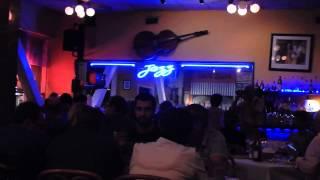 Les Joulins Jazz Bistro − San Francisco