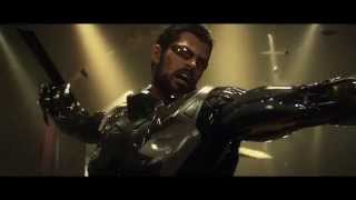 Check out Eidos Montreals announcement trailer