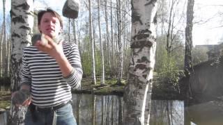 Утёс.МЮ Лермонтов.Уроки жонглирования булыжниками