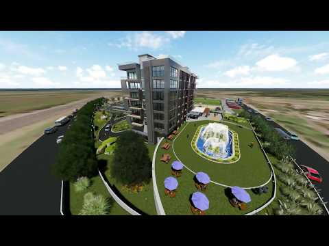 Design Project University of Mauritius UOM Civil Engineering 2017