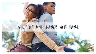Shut Up and Dance with Hanji (The Corps Dance Crew - Anime Expo 2015)