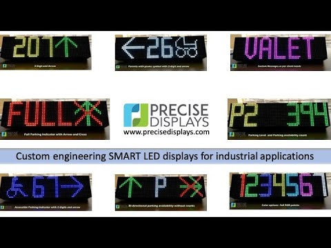 Introduction to Precise Displays