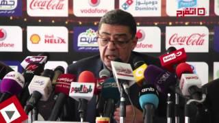 محمود طاهر: لم نخطئ حتى نعتذر للجيش أو الشرطة (اتفرج)