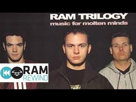 Ram Trilogy - Screamer VIP - #RamRewind