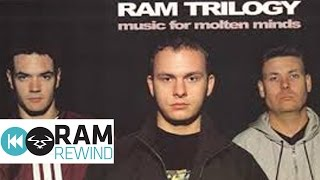 Ram Trilogy - Screamer VIP - #RamRewind