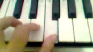 Lagu bunda(intrumental keyboard)