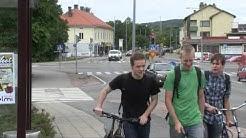 Lasten pyöräilykypärän käyttö loppuu yläasteelle siirryttäessä