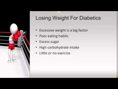 Type 2 Diabetes and Weight Gain