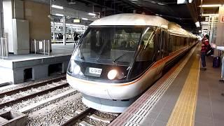 JR東海 383系A8編成&A102編成 特急しなの 大阪駅