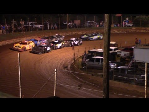 Hobby 602. - dirt track racing video image