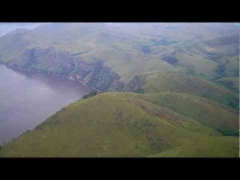 Flight Matadi Boma, DRC