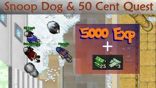 PxG - Quest Snoop Dog & 50 Cent