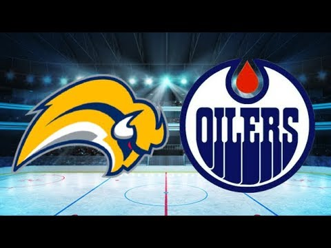 Buffalo Sabres vs Edmonton Oilers (5-0) – Jan. 23, 2018 | Game Highlights | NHL 2018