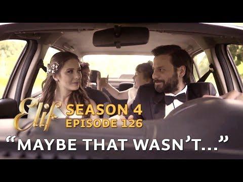 """""""Belki de kaza değildi!"""" - Elif 686. Bölüm (English subtitles)"""