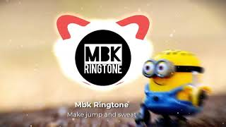 Make me jump and sweat Ringtone with download link