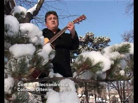 Costinel Alecsandrescu - Colindul Olteniei